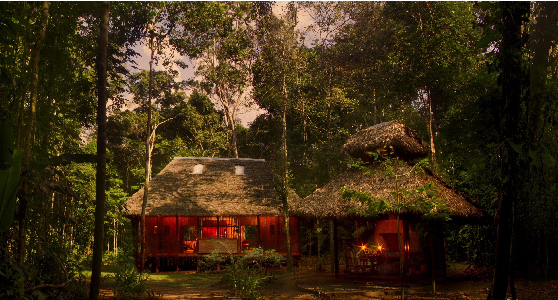 Posadas Amazonas, Peru