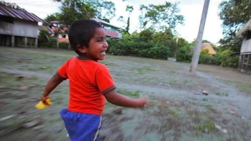 Interview with Randy Borman, Executive Director Fundacion Sobrevivencia Cofan