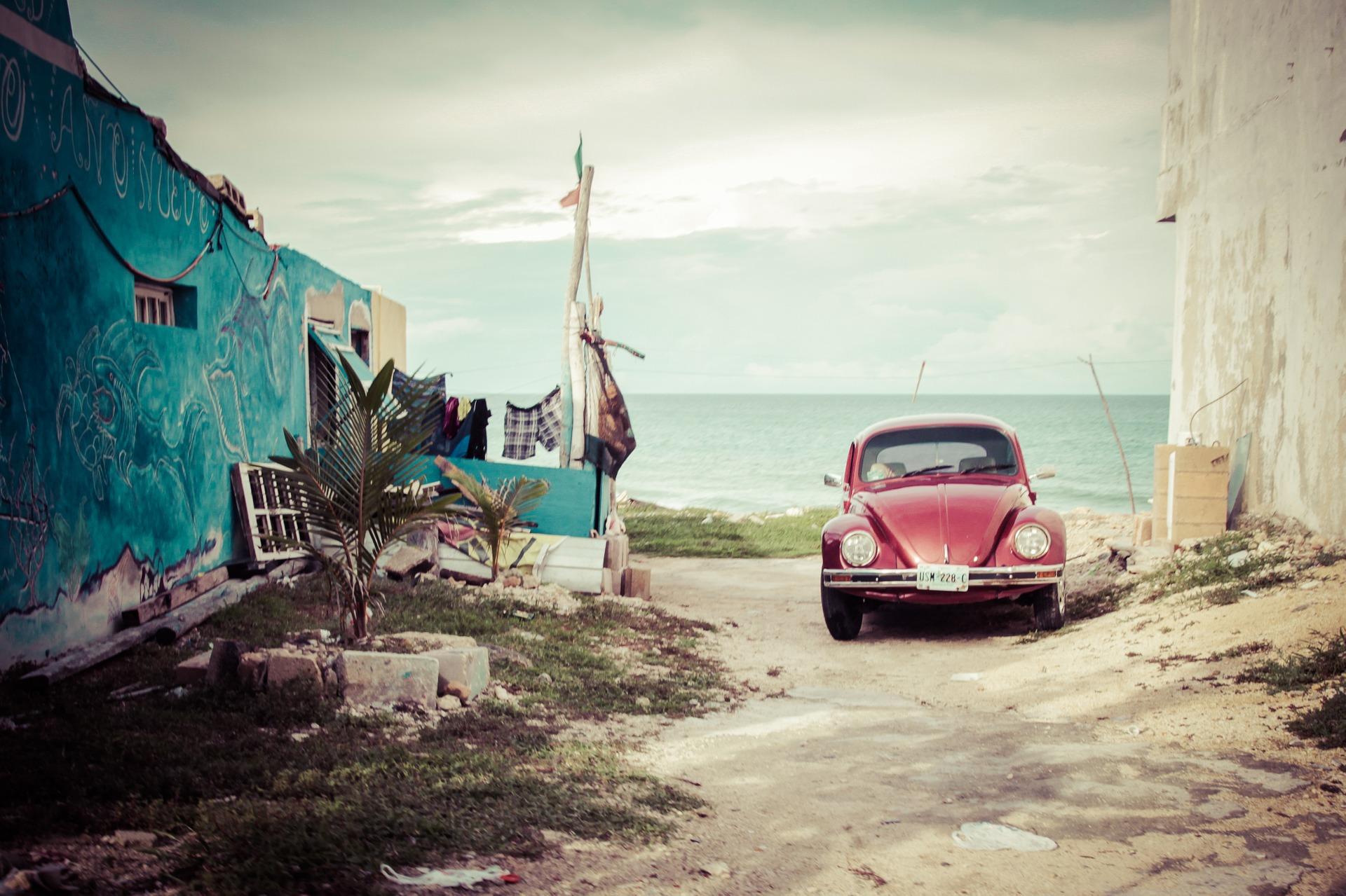 Yucatan, Mexico: Random Acts of Hospitality Series