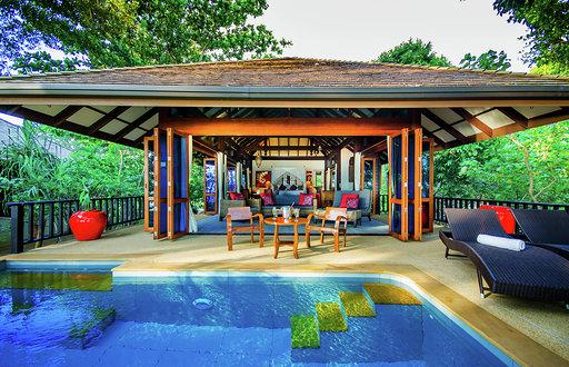 Koh Jum Beach Villas, Thailand