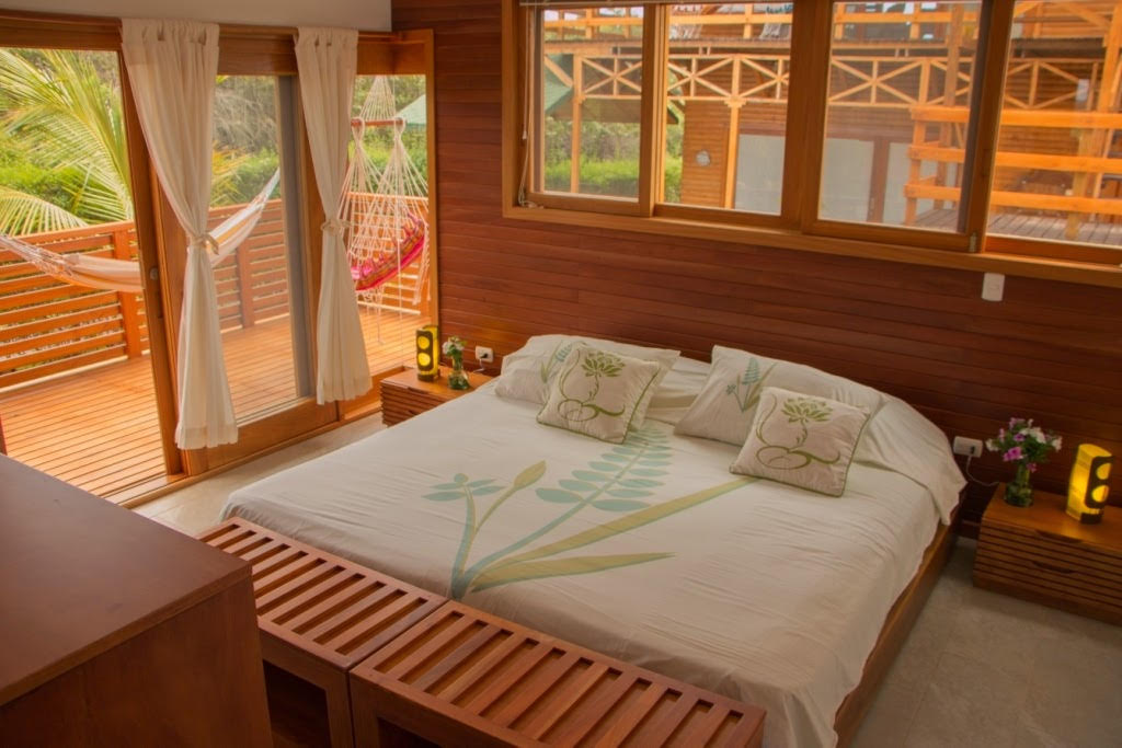 Chez Manany Galapagos Ecolodge, Ecuador